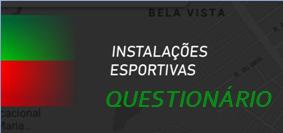 Questionário Instalações Esportivas